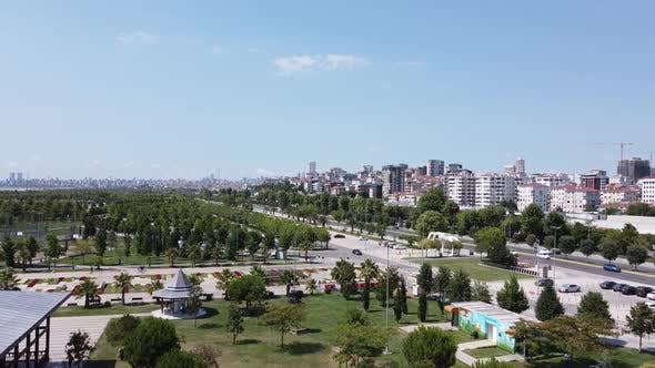 Thumbnail for City Park Istanbul