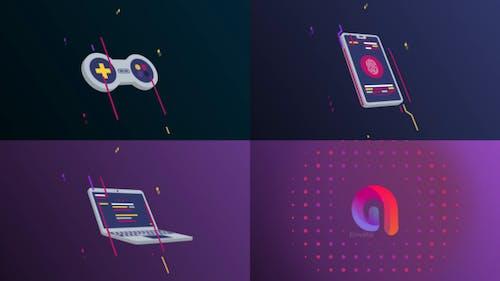 Gadget Preview Logo