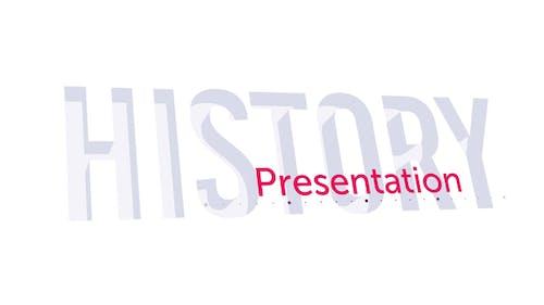 Corporate Timeline - Timeline Slideshow