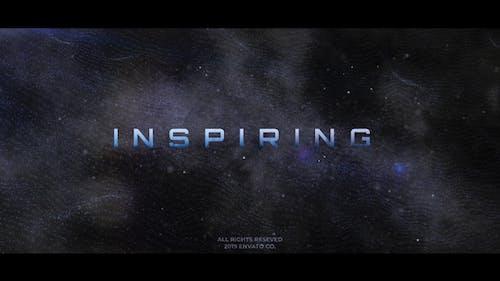 Passion l Inspiring Title