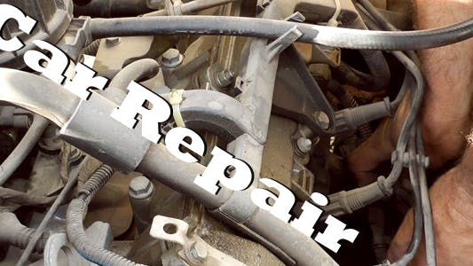 Thumbnail for Car Repair 4