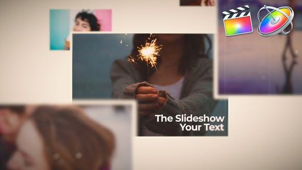 Thumbnail for Photo Memory Slideshow