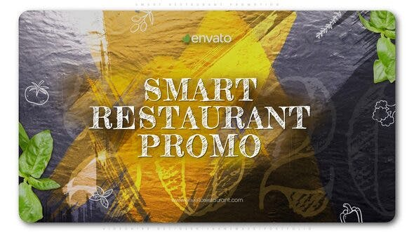 Thumbnail for Smart Restaurant Promotion