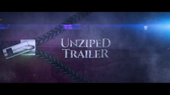 Cover Image for Unziped Trailer