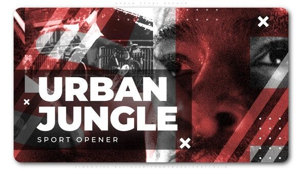 Thumbnail for Urban Sport Opener