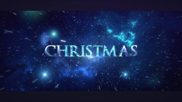 Thumbnail for Christmas Titles
