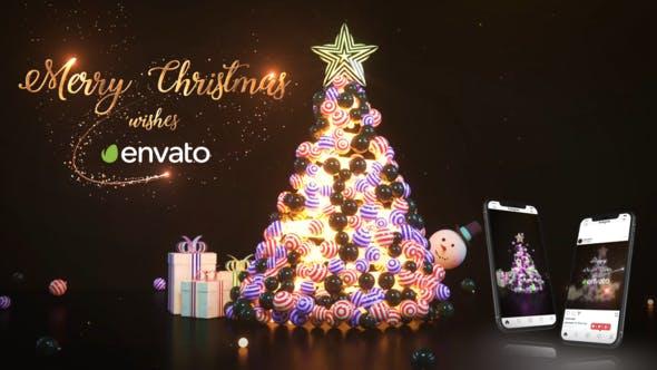 Thumbnail for Vœux de Noël et Nouvel An