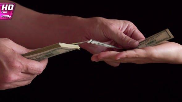 Allocation Of Pocket Money