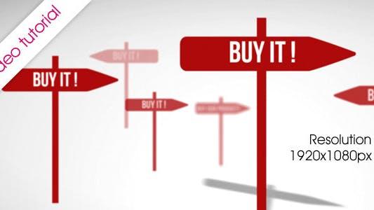 Thumbnail for Presentación Promocione su producto o servicio