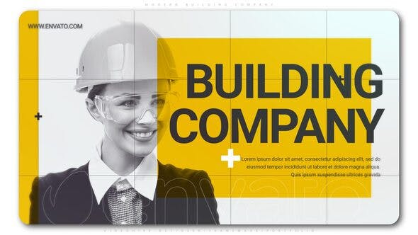 Thumbnail for Modern Building Company