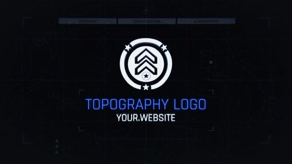 Thumbnail for Topo Logo o-Enthüllung