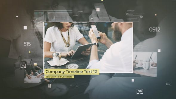 Thumbnail for Company Timeline