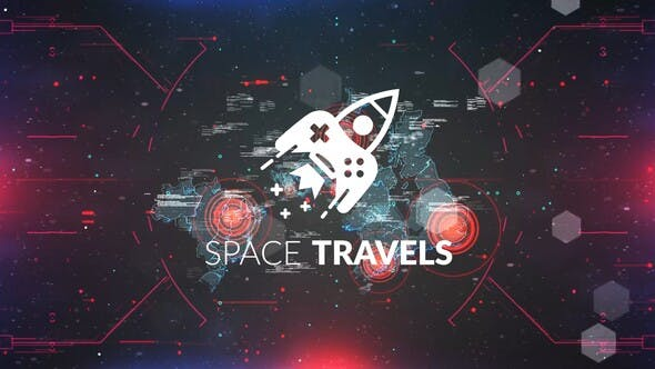 Thumbnail for Space Travels