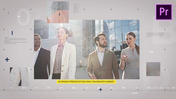 Thumbnail for Chronologie de l'entreprise