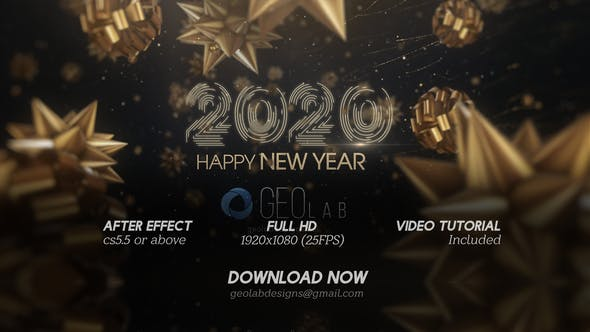 Thumbnail for New Year 2020
