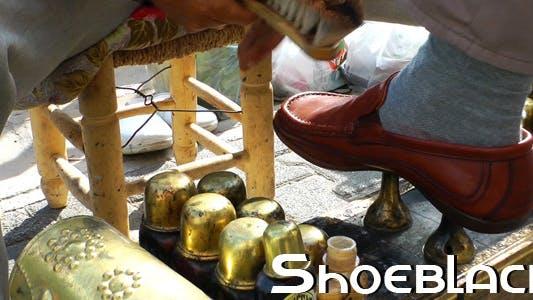 Thumbnail for Shoeblack 6