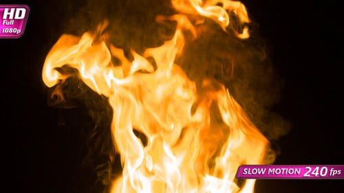 Intensive Brennstoffverbrennung