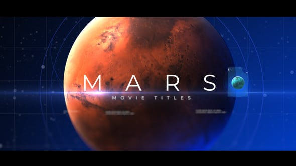 Thumbnail for Mars Movie Titles