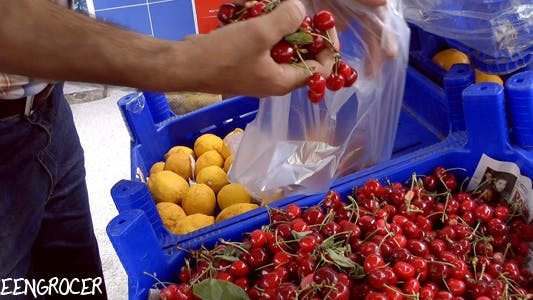 Thumbnail for Green Grocer 1