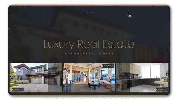 Thumbnail for Promo Immobilier de luxe