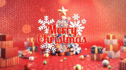 Dreamy Christmas Tree