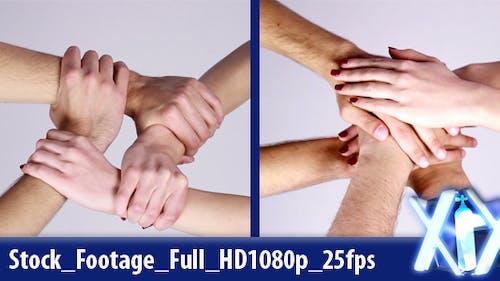 Hands Bonding