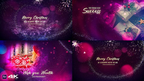 Cover Image for Favorite Christmas Slideshow v2