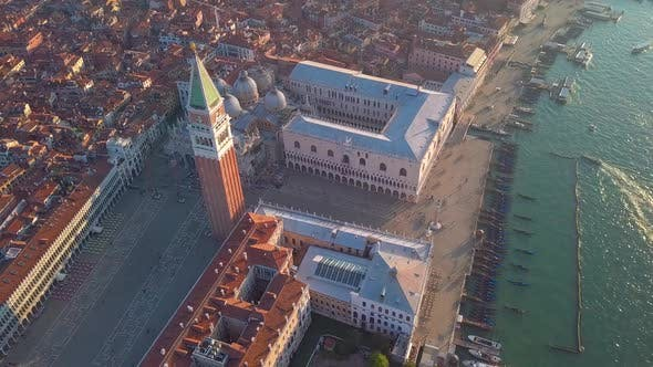 Thumbnail for Piazza San Marco, Venice, Italy