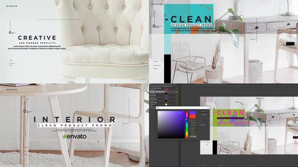 Thumbnail for Clean  Interior Product Promo