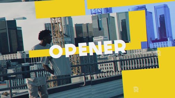 Thumbnail for Sport Intro / Urban