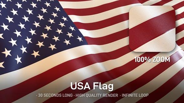 USA Flag / American Flag