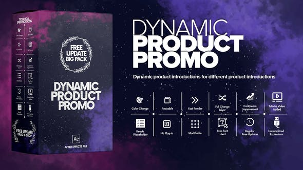 Thumbnail for Dynamic Product Promo