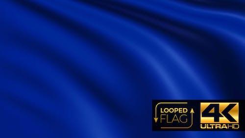 Blue Flag 4K