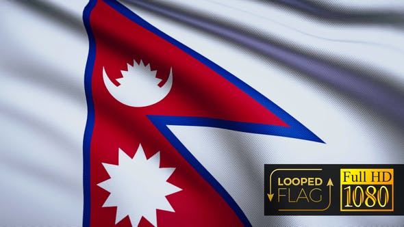 Thumbnail for Nepal Flag