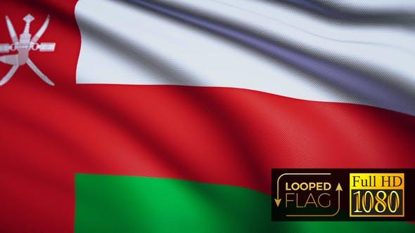 Thumbnail for Oman Flag