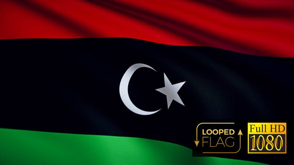Thumbnail for Libya Flag