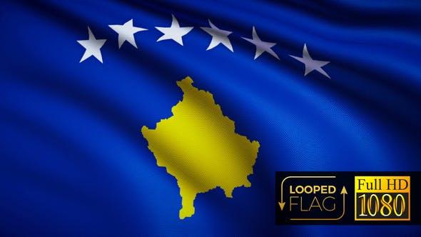Thumbnail for kosovo Flag