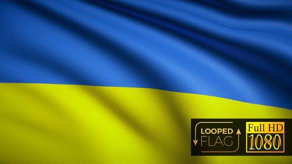 Thumbnail for Ukraine Flag