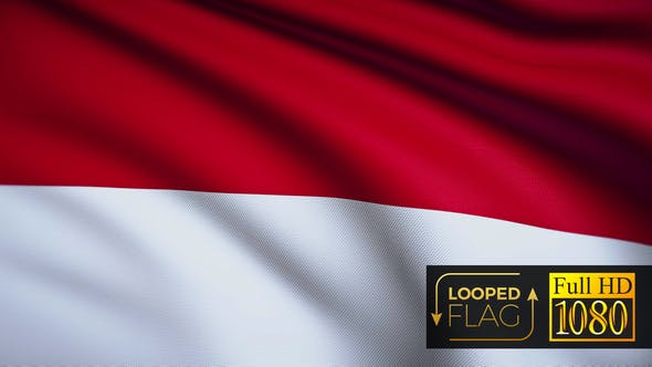 Thumbnail for Indonesia Flag