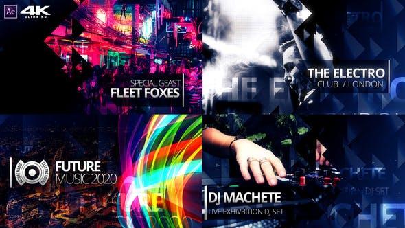 Thumbnail for Future Music Fest v2