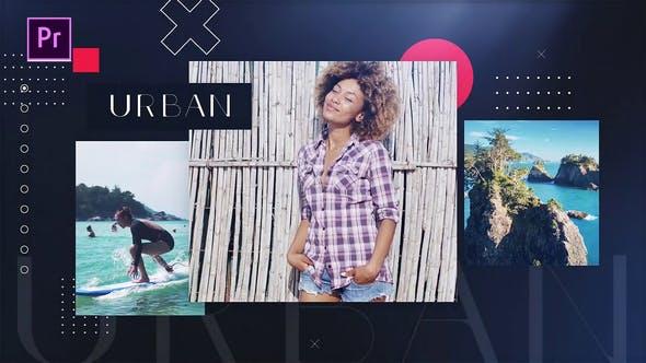 Thumbnail for Urbana de moda