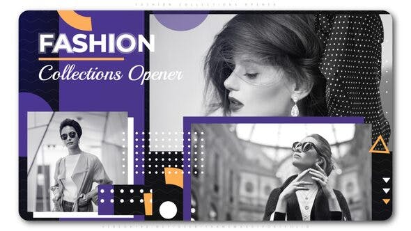 Thumbnail for Fashion Collections Opener