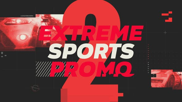 Thumbnail for Extreme Sports Promo