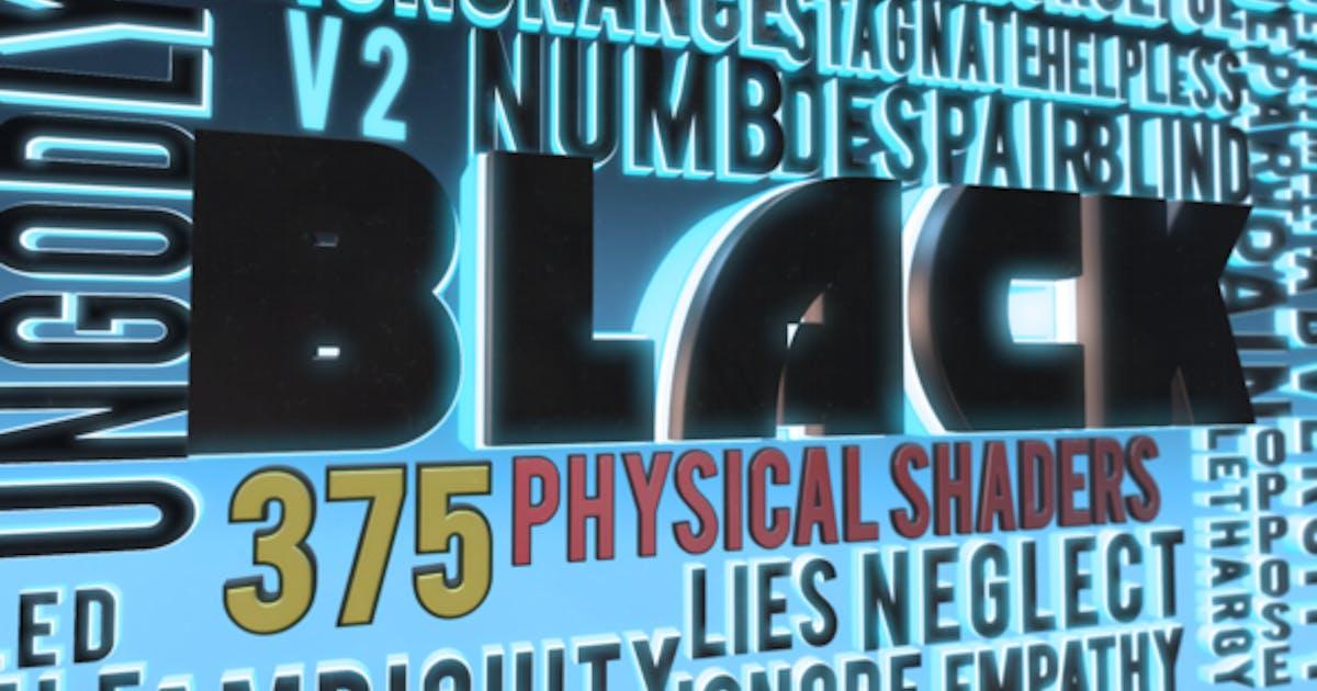 Download BLACK v2 by PHANTAZMA