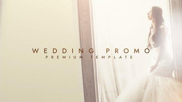 Thumbnail for Promo de mariage