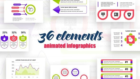 Thumbnail for Infographics Vol.5