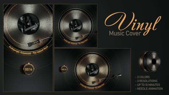 Music Visualizer