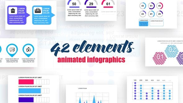 Thumbnail for Infographics Vol.6