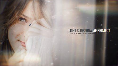 Light Slideshow
