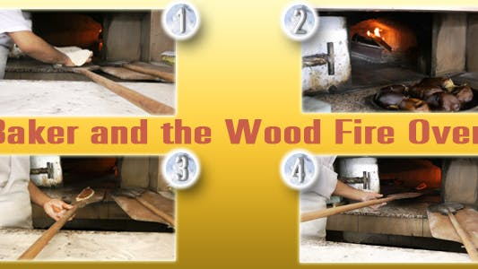 Thumbnail for Baker And The Wood Fire Oven